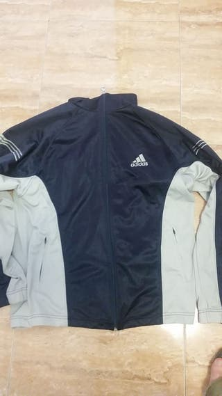 Chaqueta de chandal vintage Adidas
