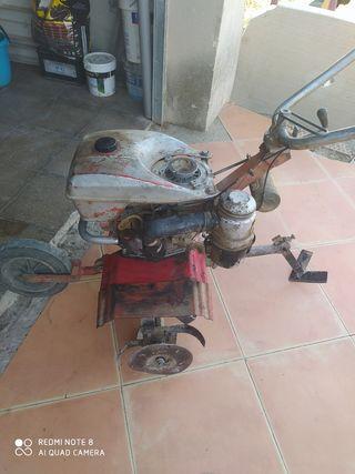 vendo o cambio motocultor