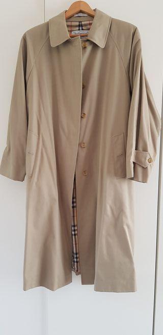 Gabardina Burberry | Mujer | Vintage | Streetwear