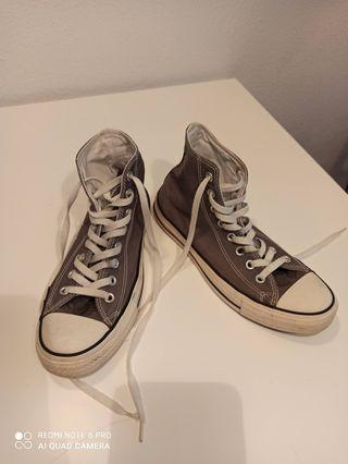 Botas Converse