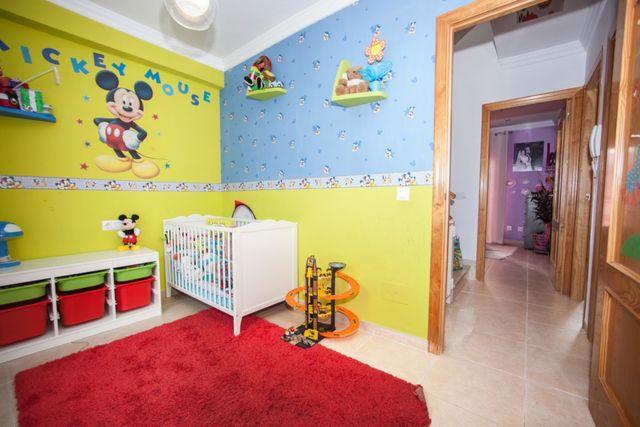 Casa en Torrox pueblo ref: 389 (Torrox, Málaga)