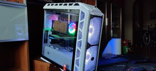 Ordenador Gaming Workstation o ofimática
