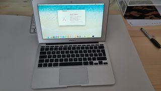 macbook air 11 modelo i5 año 2011