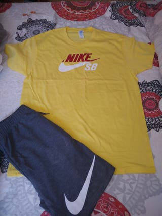 chandal Nike Hombre S Asta XXl