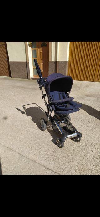 carrito bebé Rider Jané