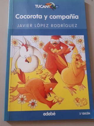 Cocorota y Compañía - Javier López Rodríguez