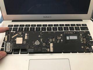 Placa 820-3437-B MacBook Air