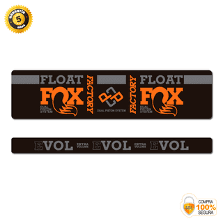 STICKERS FOX FLOAT DPS 2020 AMORTIGUADOR