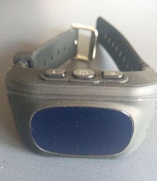Reloj inteligente gps