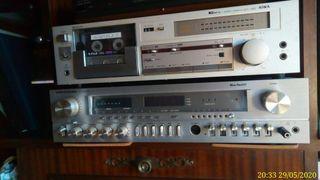 Amplificador Grundig R3000
