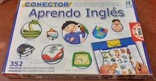 Juguete educativo Aprendo ingles
