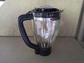 Vaso mezclador procesador alimentos silvercrest