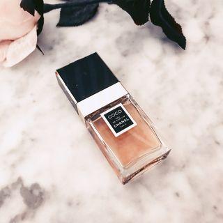 Perfume auténtico