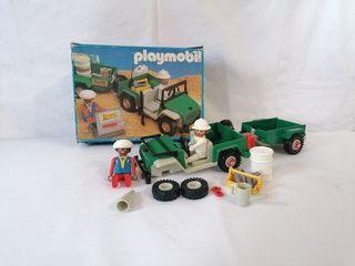 Playmobil Expedición Congo