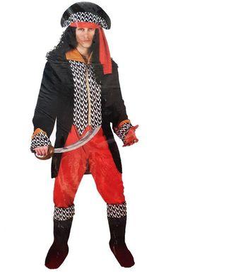 Disfraz Capitan Pirata Adulto