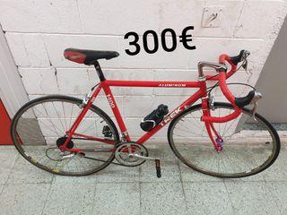 bicicleta TREK 1400 ALLUMINIUM USA T52
