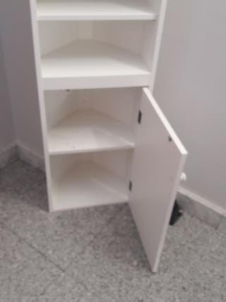 MUEBLE ESQUINERO IKEA