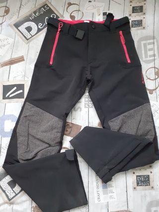 Pantalon montaña