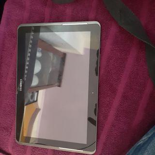 tablet samsung con tarjeta SIM no funciona