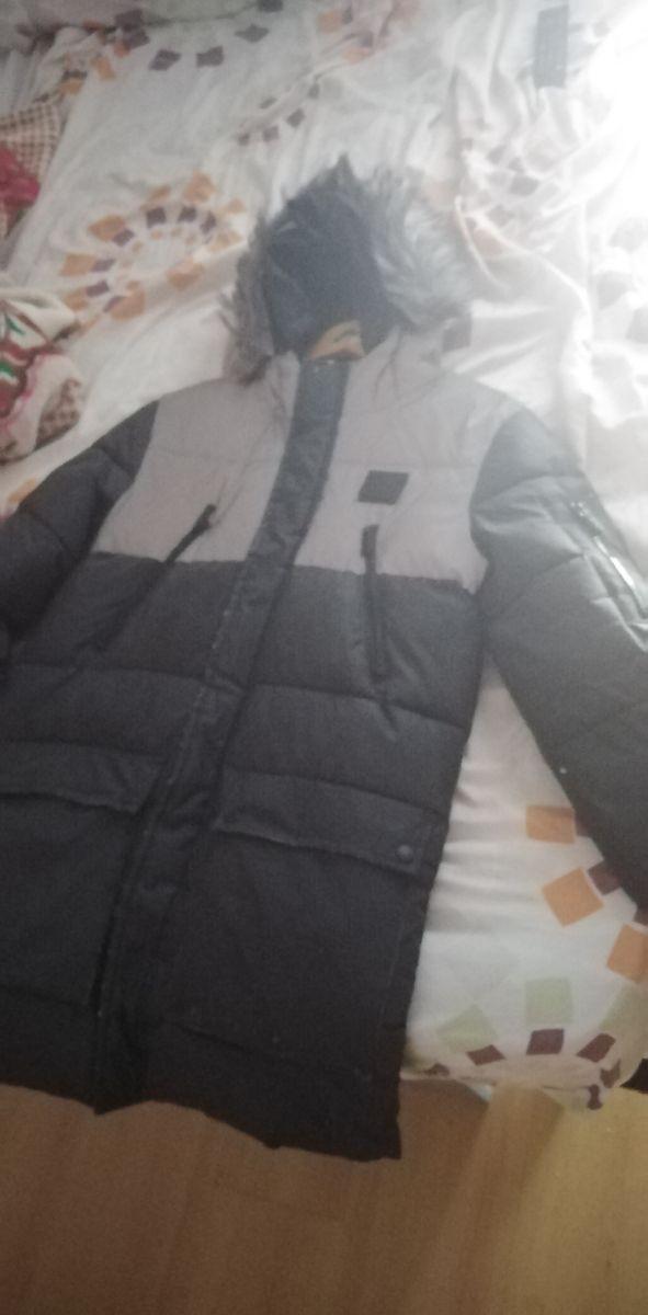 chaqueta del frío original supply demand