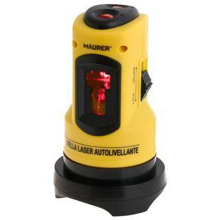 Nivel Laser Maurer Con Tripode