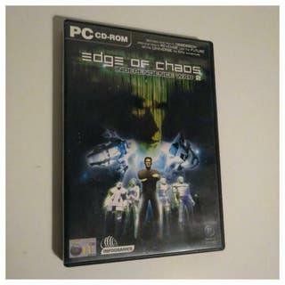EDGE OF CHAOS: INDEPENDENCE WAR 2/ VIDEOJUEGO PC-C