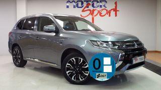 Mitsubishi Outlander 2.0 PHEV Kaiteki 4WD