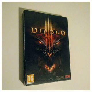 DIABLO III : VIDEOJUEGO PC