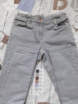Pantalón Kiabi talla 12