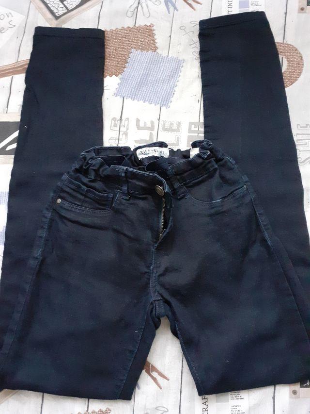 Pantalón Tiffosi talla 12