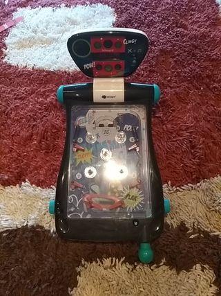 juguete pinball Imaginarium