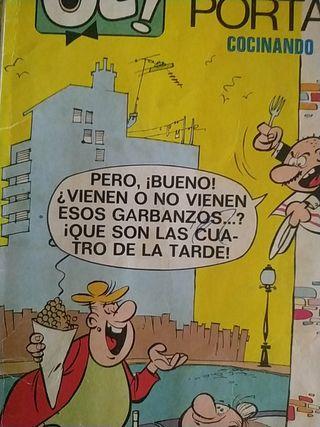 OLE ! MORTADELO Y FILEMON, DOÑA LIO