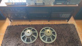 JBL D140F altavoces