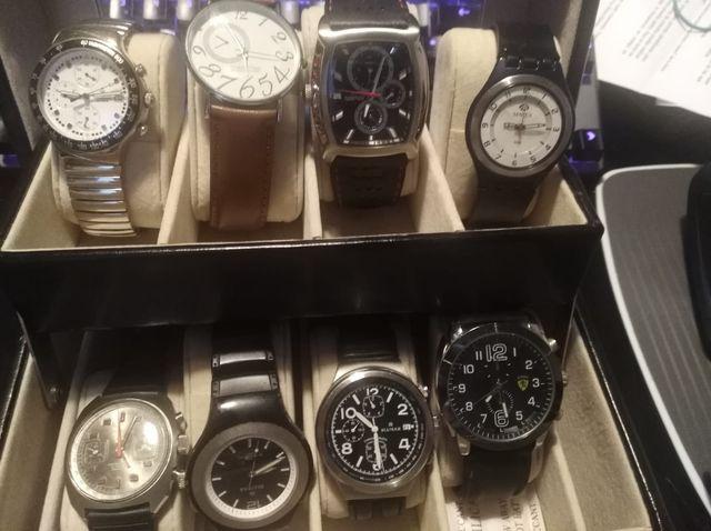 Relojes bonitos y baratos