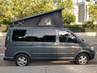 Volkswagen Multivan 4x4 2007