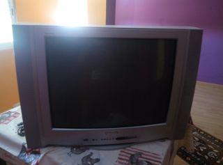 televisión panasonic