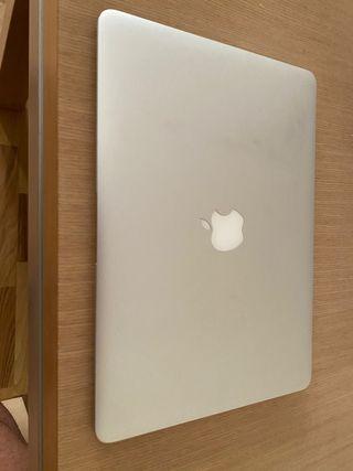 MacBook Air 13 pulgadas 2017(precio negociable)