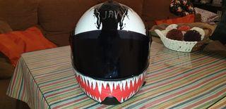casco venom