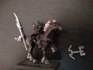 Warhammer Elfos Oscuros