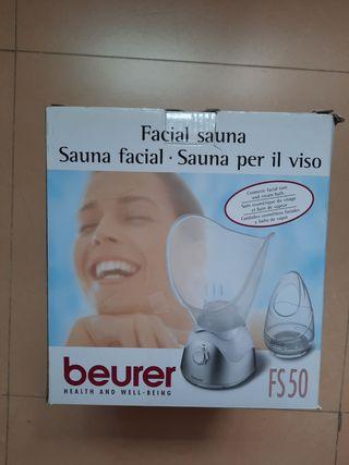 Sauna facial Beurer FS50