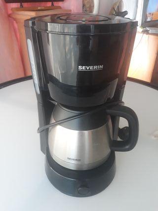 Cafetera Sevèrìn Vueva