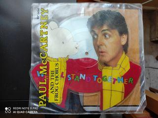 Paul McCartney And The Ftog Chorus