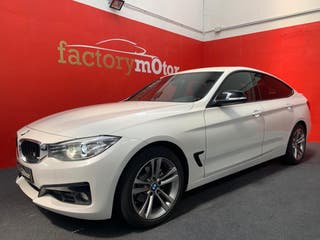 BMW Serie 3 GT SPORT 2015