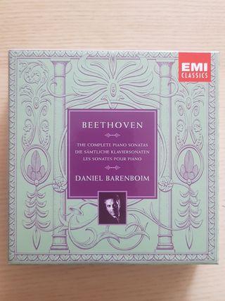Beethoven Sonatas Piano