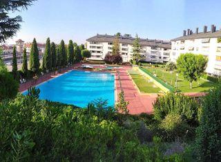 Piso en venta en Jardín de los Reyes - Parque Real en Escorial (El)