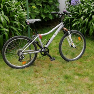 Bicicleta BTWIN Niña