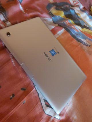 tableta Alcatel