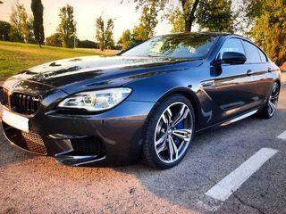 BMW Serie M6 2016