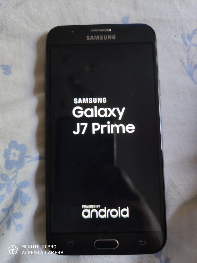 Samsung J7 prime.