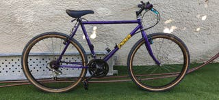 "Bicicleta bici montaña BTT MTB 26"""